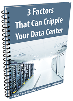Factors of Data Center Corrosion