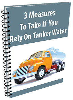 Thank You Resources Water tanker 3D Book web
